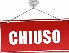 CHIUSURA LOCKDOWN
